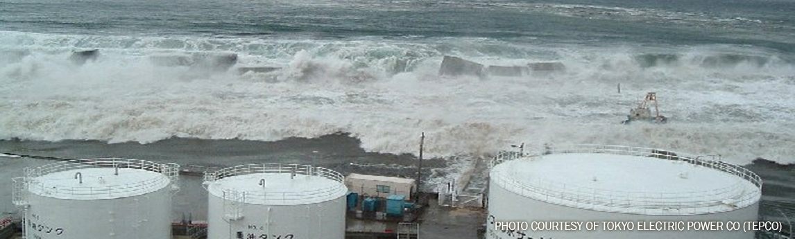 NOAA Fukushima Response