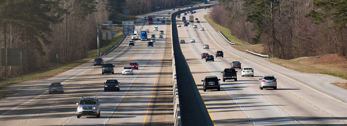 NV5 - Georgia Department of Transportation I-85 Widening