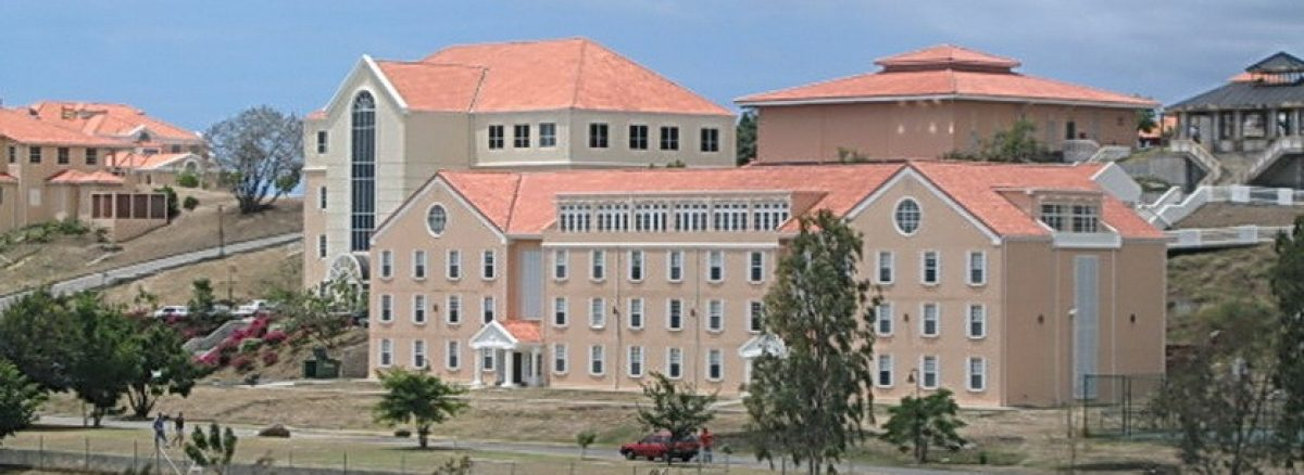 NV5 - Mold Evaluation at Medical School Dormitories in Grenada