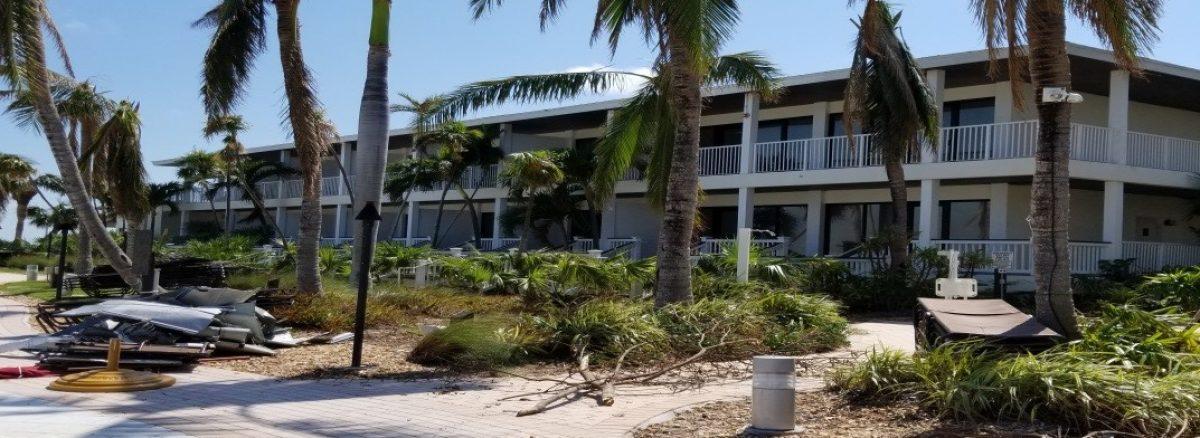 NV5 - Hawks Cay Resort