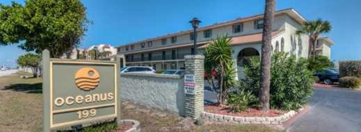 NV5 - Oceanus Condominiums