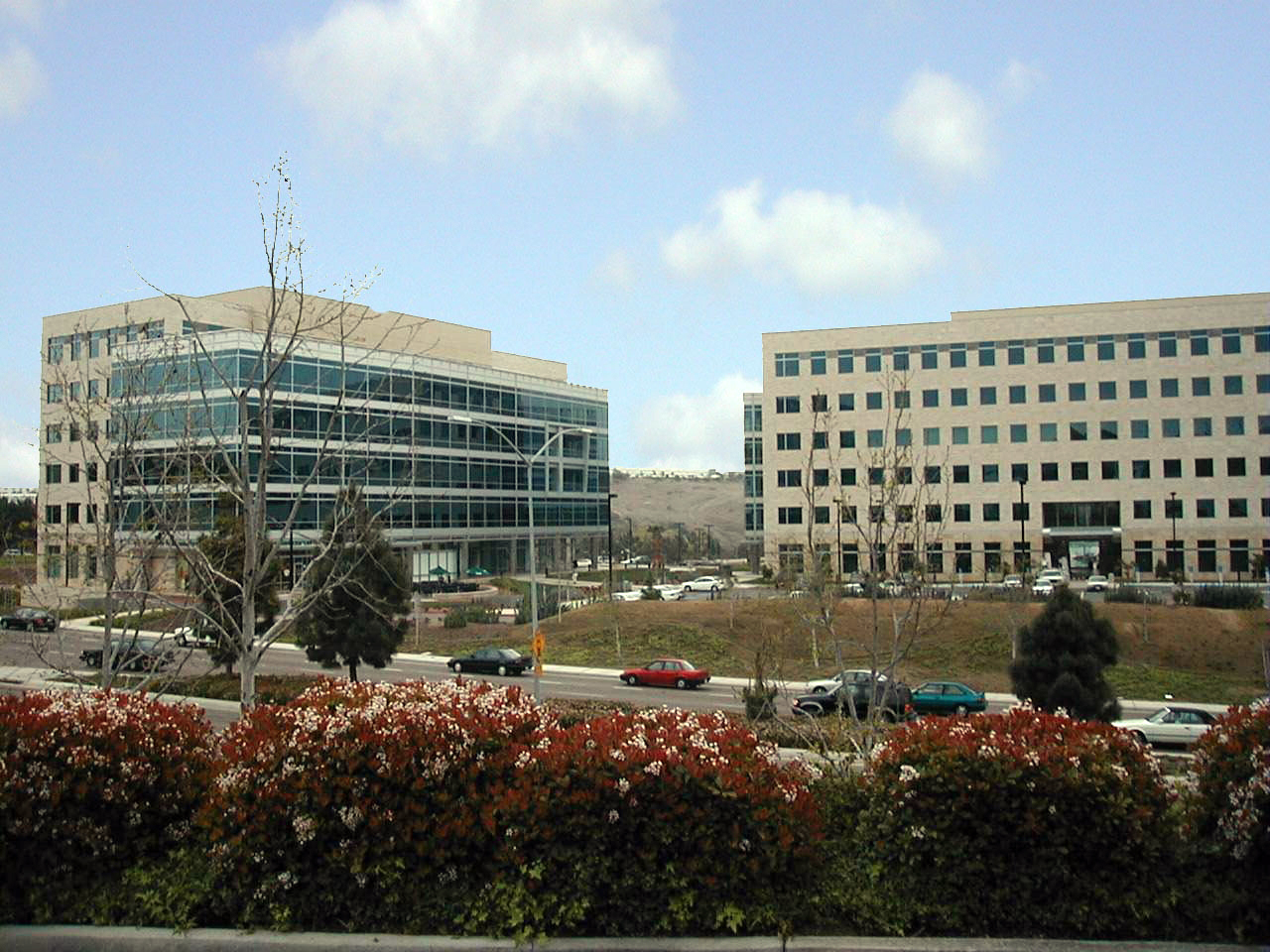 Sorrento South Corporate Center