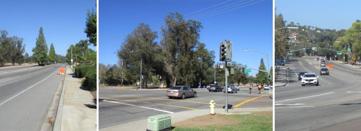 NV5 - Bear Valley Parkway Widening, Escondido, CA