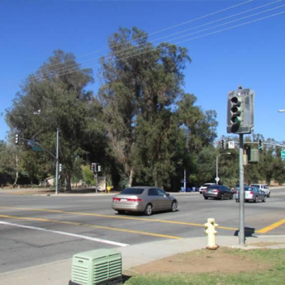 Bear Valley Parkway Widening