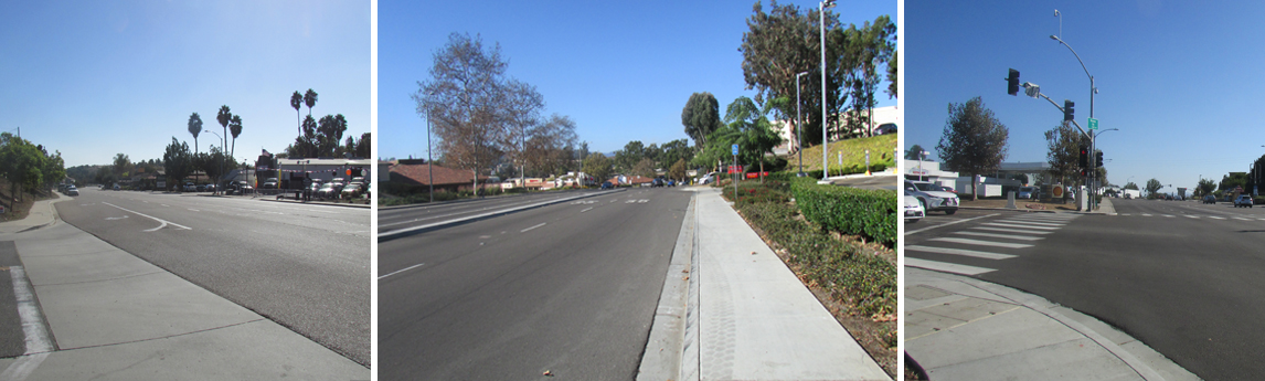 Mission Road Improvements