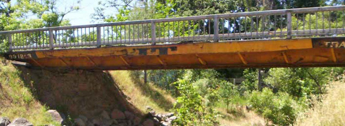 NV5 - Rancho Tehama Road Bridge Replacement