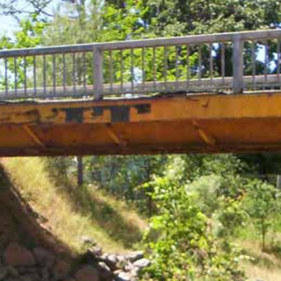 Rancho Tehama Road Bridge Replacement