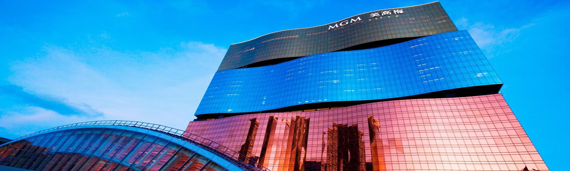 MGM Macau Energy & Resource Efficiency