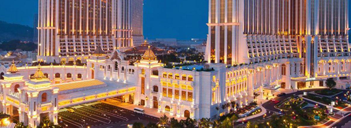 NV5 - Galaxy Macau