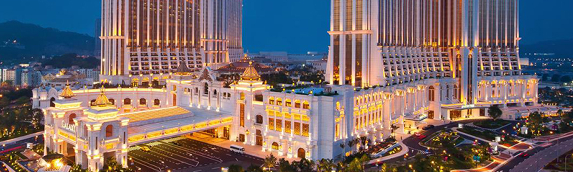 Galaxy Macau Energy Resource Efficiency