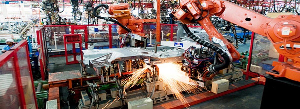 NV5 - Car Factory Energy Assessment
