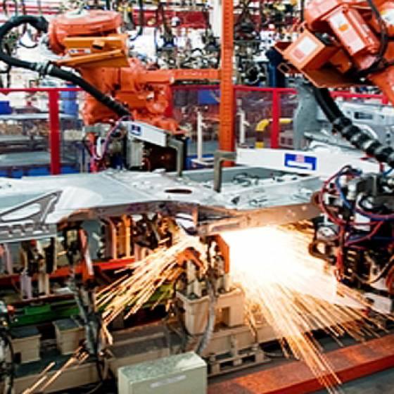 Thailand Car Factory Energy Assessment & Optimization