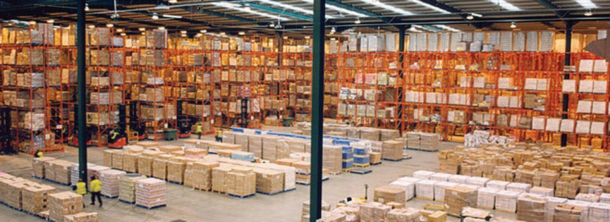NV5 - Li & Fung Distribution Centers