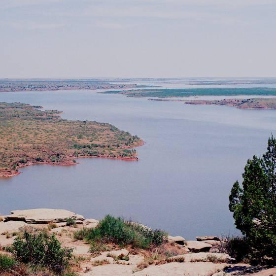 Ute Reservoir Watershed Plan