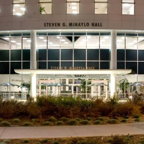 CSU Fullerton College of Business