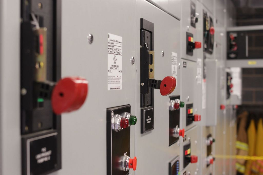 LNG Plant Electrical & Controls Upgrade