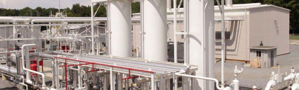 NV5 - Liquefaction Pretreatment System