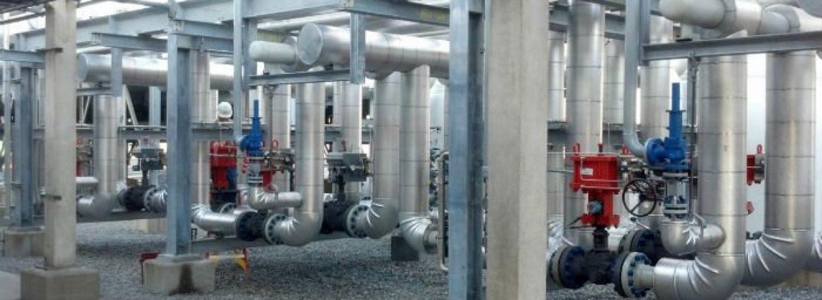 NV5 - Liquefaction Pretreatment System Upgrade