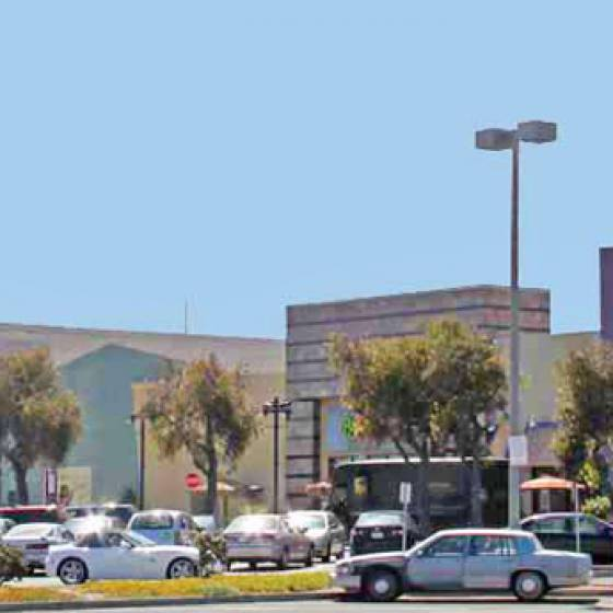 Chula Vista Center Expansion
