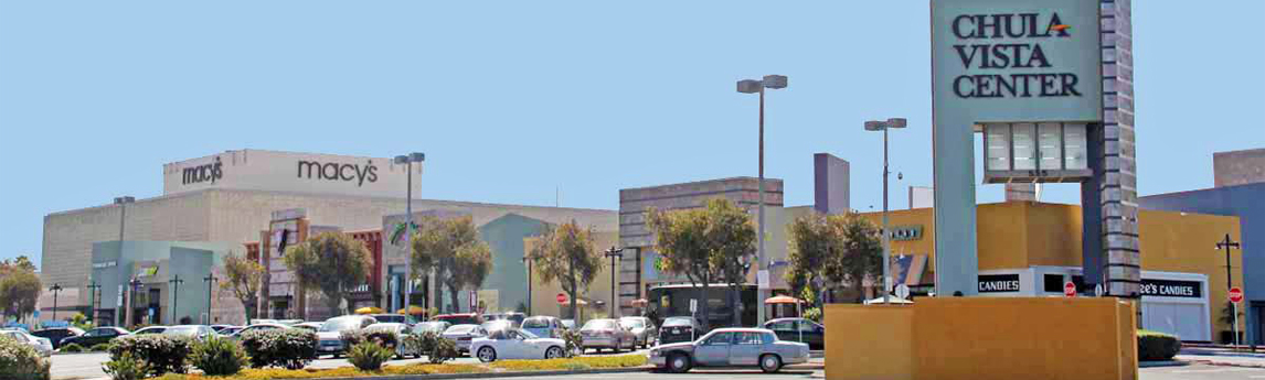 Chula Vista Center Expansion