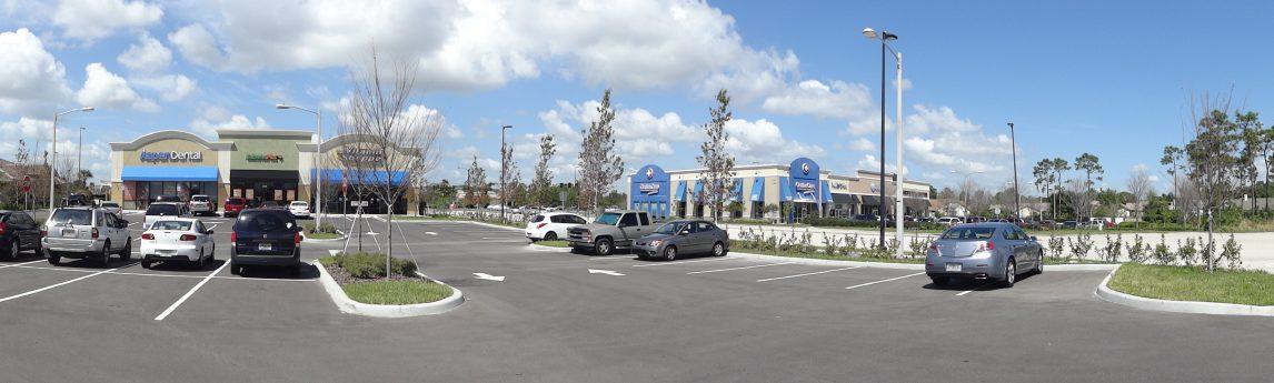 NV5 - Loop I and II Kissimmee Florida