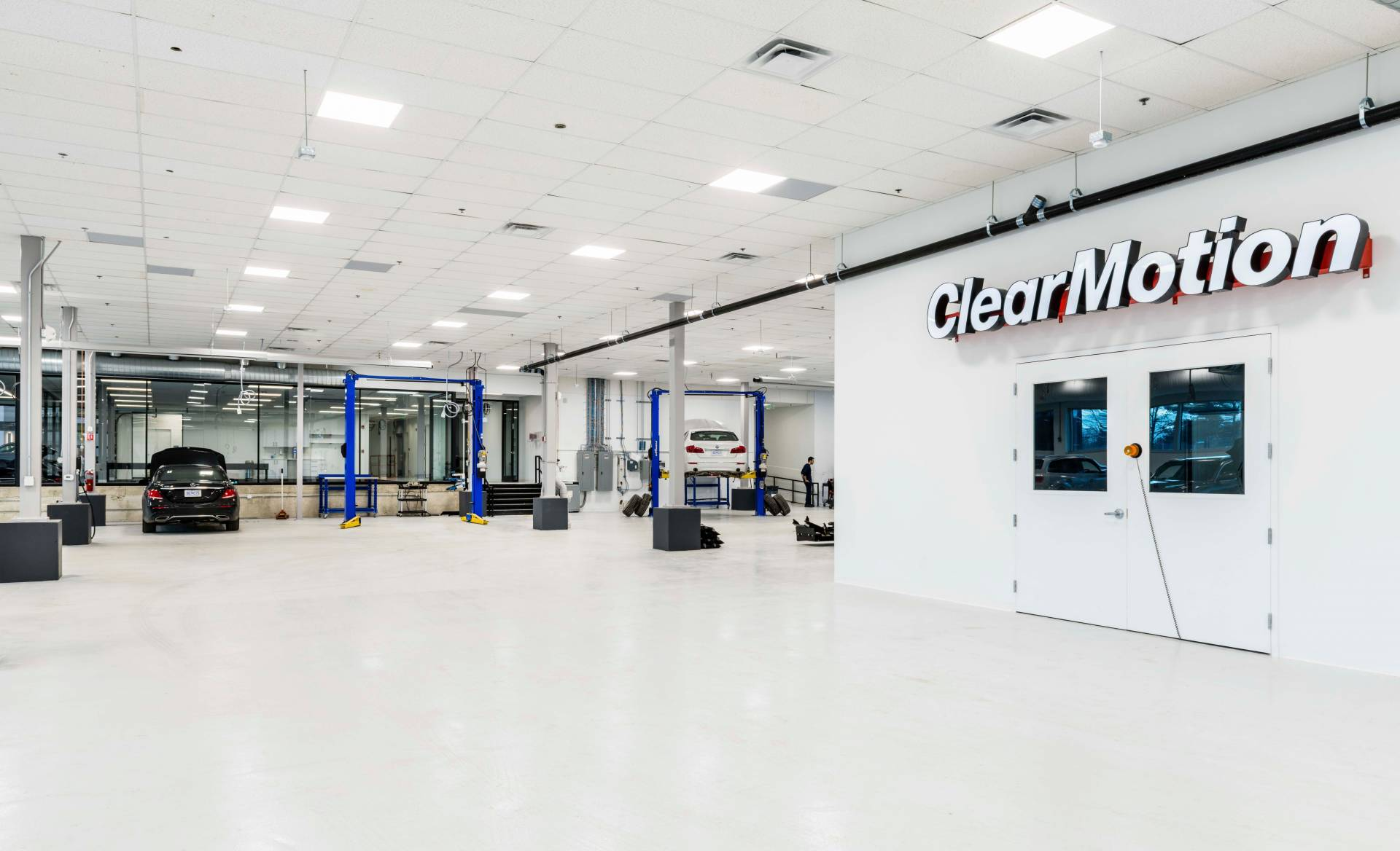ClearMotion Corporate Headquarters