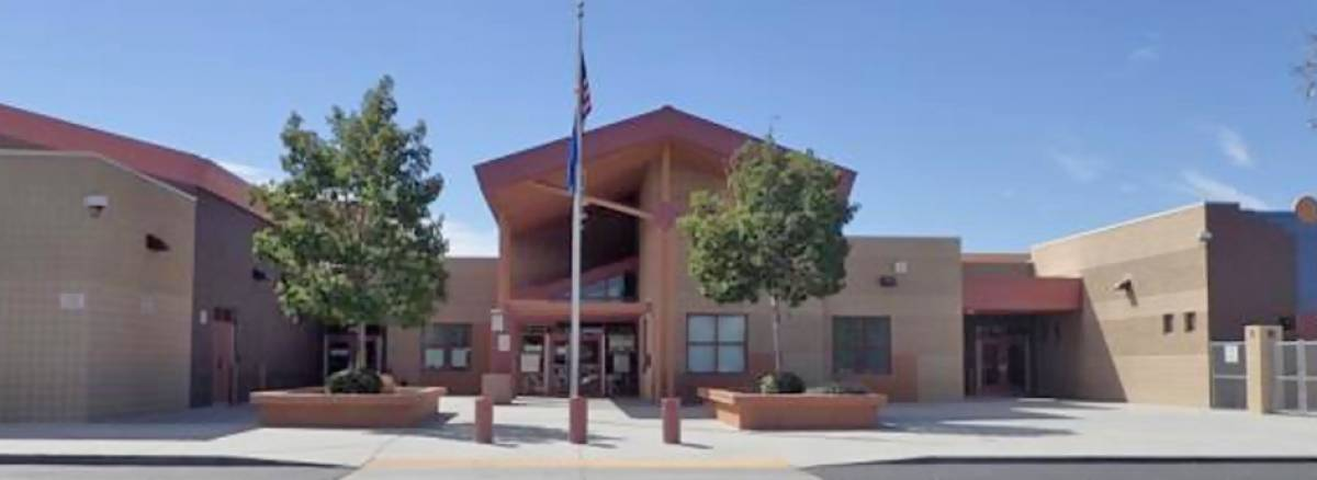 NV5 - Washoe County School District