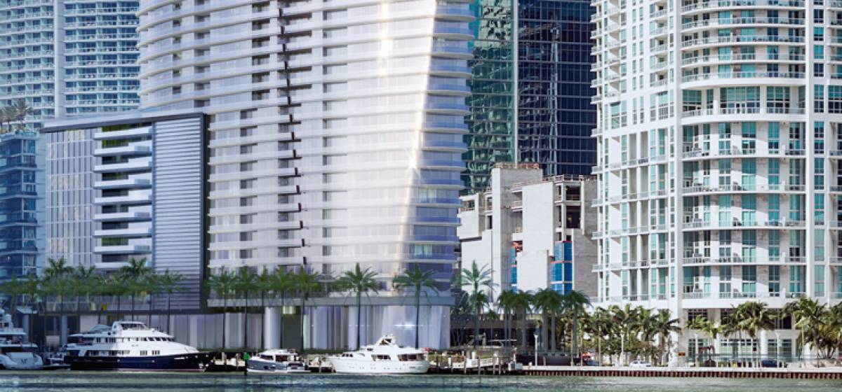 NV5 - Aston Martin Residences Miami - CQA