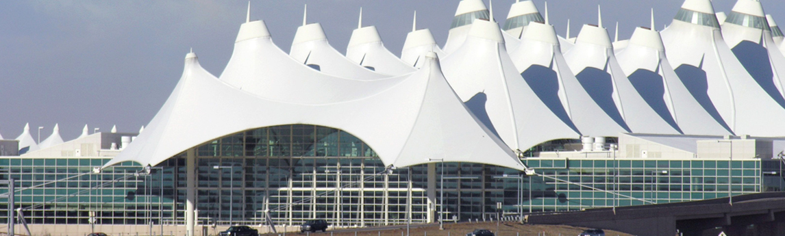 Denver International Airport Chiller Additions