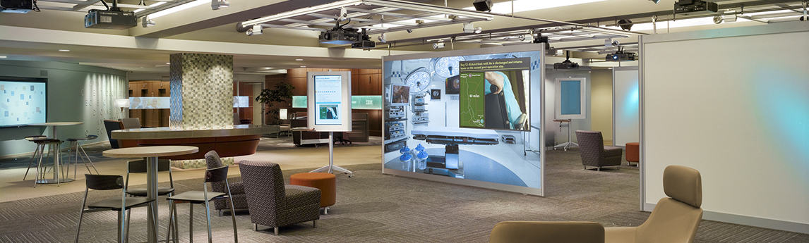 UPMC Center for Connected Medicine