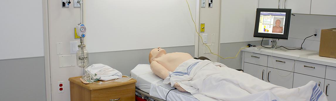 University of Alberta – Edmonton Clinic Health Academy, Health Sciences Ambulatory Learning Centre