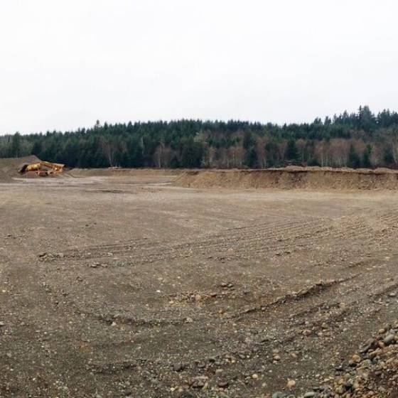 Maytown Sand and Gravel Pit