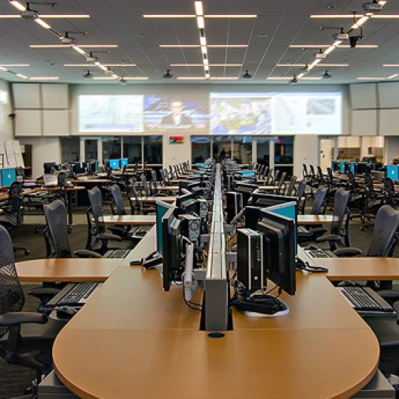 Pima County Emergency Operations Center