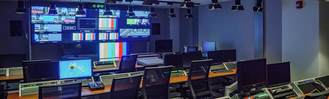 Montclair State University School of Communications and Media Studies